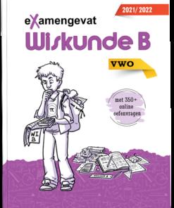 Wiskunde-B